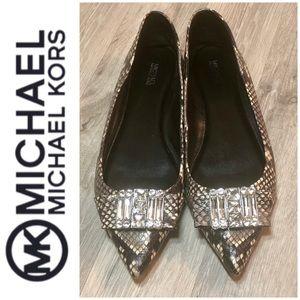 Michael Michael Kors Michelle Flats